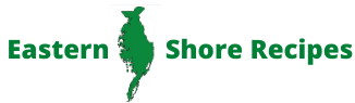eastern shore recipes logo