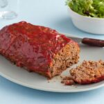 Eastern Shore Meatloaf