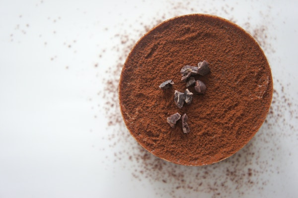 cocoa powder for chocolate cake icing